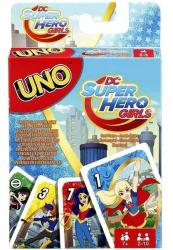 Mattel DC Comics: UNO - Super Hero Girls (FDJ16)