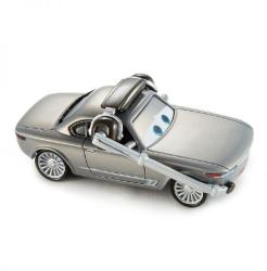 Mattel Masinuta Cars 3- Sterling with Headset (DXV29-FLL41)