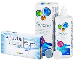 Johnson and Johnson Acuvue Oasys for Astigmatism (6 lentile)