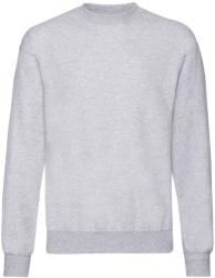 Fruit of the Loom Bluza Vincent M Heather Grey
