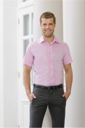 Russell Collection Camasa Augustin S Classic Pink