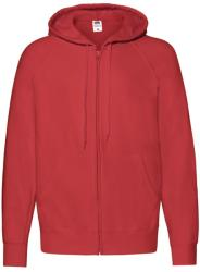 Fruit of the Loom Hanorac Vito XL Red