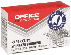 Office Products Agrafe birou, 50 mm, 100 buc/cutie, OFFICE PRODUCTS