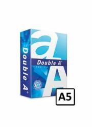 Double A Hartie copiator A5 Double A Premium, 80 g/mp, 500coli/top (HA580500DBA)