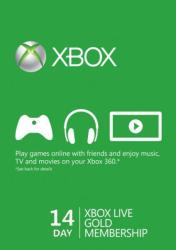 Kot-in-Action Creative Artel Xbox Live - 14 Days Gold Trial - Xbox Live - Multilanguage - Worldwide - Xbox