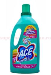 ACE Inalbitor Ace Gentile haine colorate si delicate 2 L