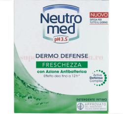 Neutromed Săpun intim Neutromed Freschezza 200 ml