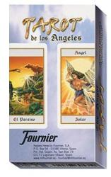 The United States Playing Card Company Carti Tarot de los Angeles