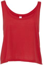 Bella Maiou Roxy M Red