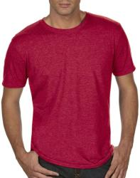 Anvil Tricou Javier S Heather Red