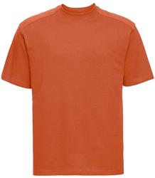 Russell Tricou Clyde M Orange