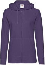 Fruit of the Loom Jacheta Elena XS Purple