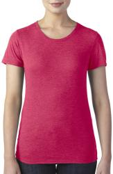 Anvil Tricou Margherita XS Heather Red