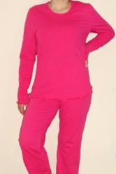 TSL Collection Pijama Alicia 9XL Ciclam