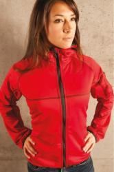 StormTech Geaca Tundra For Her L Flame Red
