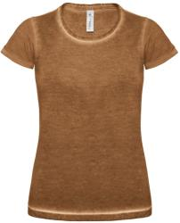B&C Tricou Ultimate Look S Rusty Clash