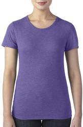 Anvil Tricou Margherita XL Heather Purple