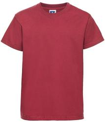 Russell Tricou Cody Classic Red L (128cm/7-8ani)