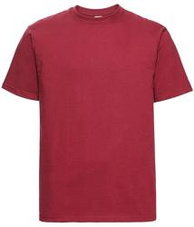 Russell Tricou Jason L Classic Red