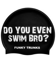 Funky Trunks swim bro cap