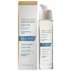 Ducray Ser global anti-aging Melascreen, 30 ml