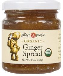 The Ginger People Gem Bio de Ghimbir The Ginger People The ginger party 240 grame