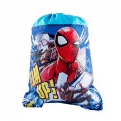 Total Office Trading Sac sport Spider-Man - happyschool - 19,40 RON