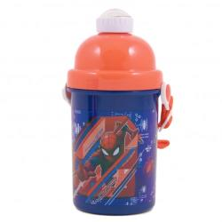 Total Office Trading Termos plastic Spider-Man