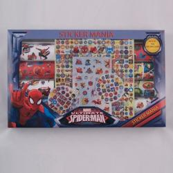 Total Office Trading Stickmania Spider-Man