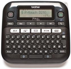 Brother P-Touch Brother PTD210YJ1 (PTD210YJ1)