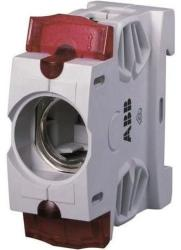 abb Fused D01 1P 16A ISS 1, 16 (2CDE111001R1902) (2CDE111001R1902)