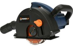 power up 1700W perete Chaser 125mm (79275) (79275)