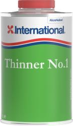 International Thinner No. 1 500ml (A641619)