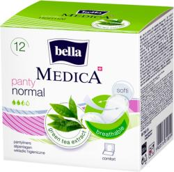 Bella Absorbante Medica Panty Normal Bella, 12 bucăți,