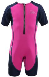 Aqua sphere stingray hp kids pink/navy xl