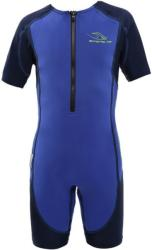 Aqua sphere stingray hp kids blue/navy xs