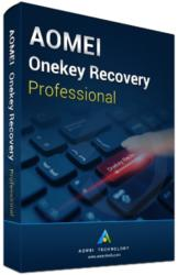 AOMEI Technology AOMEI Onekey Recovery Professional - 1 PC - licenta electronica (aomeior)