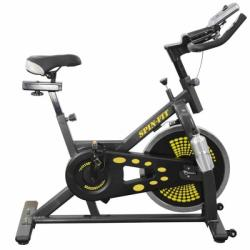 Onway Fitness Bicicleta Spinning de interior, volanta 13 kg, OF3051, Onway Fitness