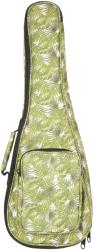 Perri's Leathers Concert Ukulele Bag Green