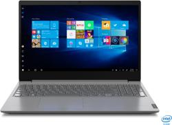 """Lenovo Laptop Lenovo V15-IIL, Intel® Core i3-1005G1 Processor (4M Cache, up to 3.40 GHz), 15.6"""" FHD (1920x1080), anti-glare, LED backlight, 4GB memory 2666MHz DDR4, 256GB SSD, Integrated UHD Graphics,"""