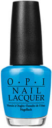 OPI Lac de unghii No Room for The Blues 15ml