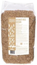 Dragon Superfoods Orez basmati brun eco 500g
