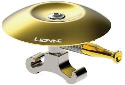 Lezyne Classic Shallow Brass Bell Silver (1-BL-CLSBRS-V106)