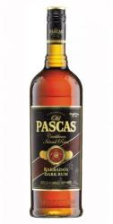 Old Pascas Dark 1l