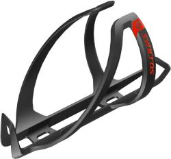 Syncros Bottle Cage Coupe Cage 1.0 Black/Spicy Red (2655946541222)