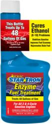 Startron Enzyme Fuel Treatment - Concentrated Gas Formula 237ml (SB93008)