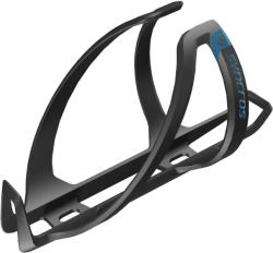 Syncros Bottle Cage Coupe Cage 1.0 Black/Ocean Blue (2655943972222)