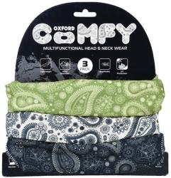 Oxford Comfy Paisley 3-Pack (NW143)