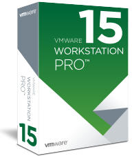 VMware Workstation 15 Pro for Linux and Windows, ESD (WS15-PRO-C)