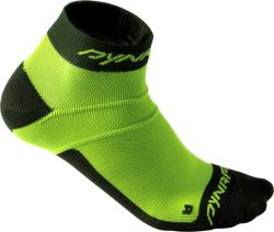 Dynafit Vertical Mesh Footie Fluo Yellow 43-46